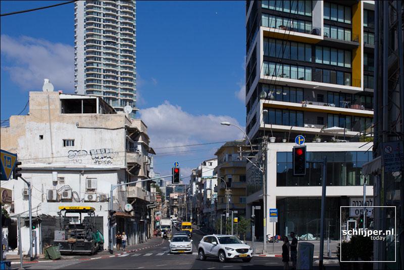 Israel, Tel Aviv, 28 september 2016