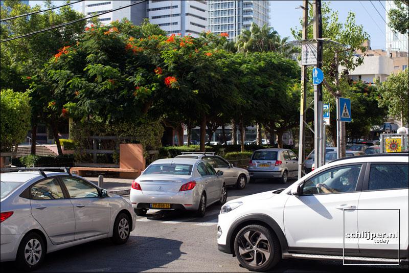 Israel, Tel Aviv, 29 september 2016