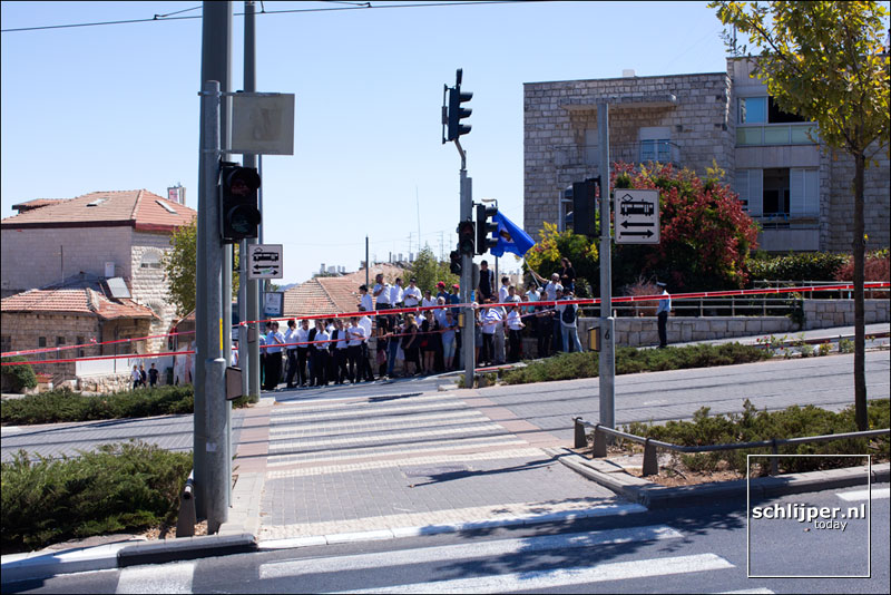 Israel, Jeruzalem, 30 september 2016