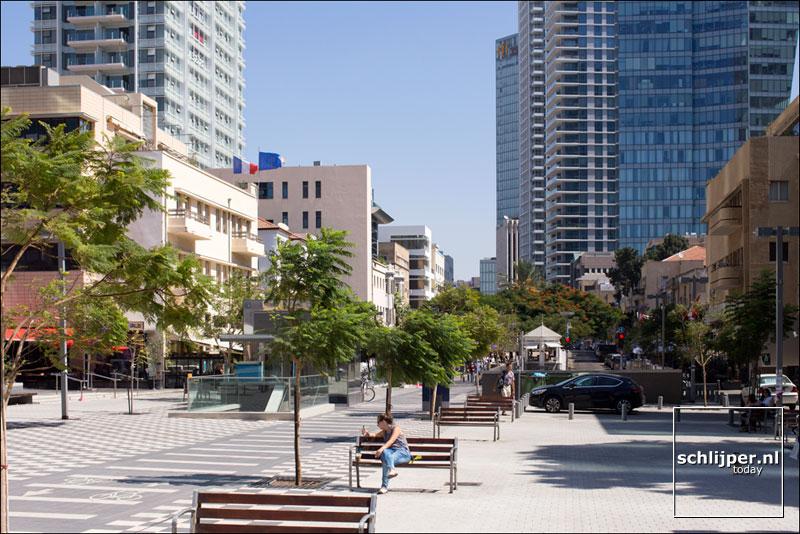 Israel, Tel Aviv, 1 oktober 2016