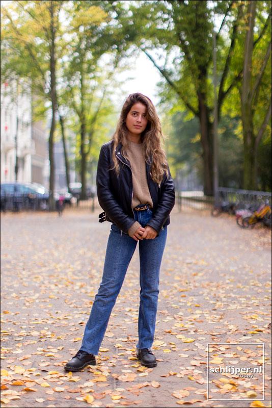 Nederland, Amsterdam, 24 november 2015