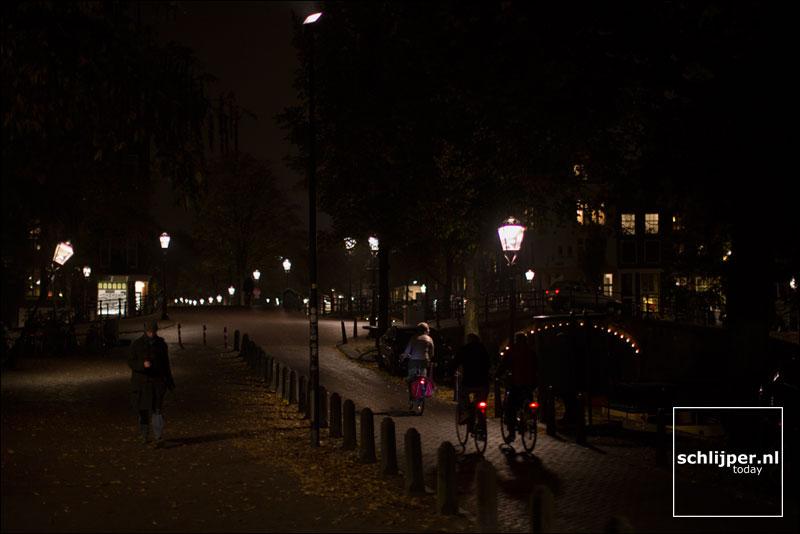 Nederland, Amsterdam, 26 oktober 2016