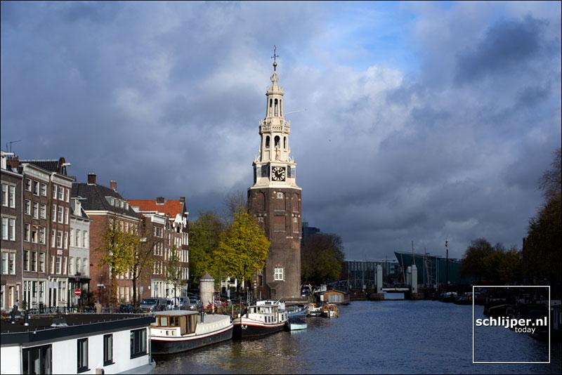 Nederland, Amsterdam, 16 november 2016