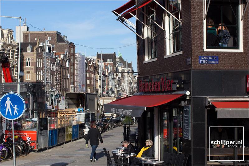 Nederland, Amsterdam, 22 november 2016
