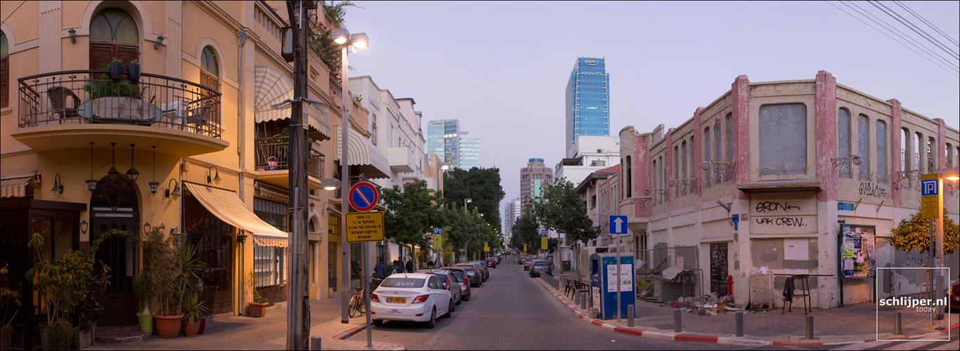 Israel, Tel Aviv, 26 november 2016