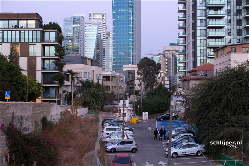 Israel, Tel Aviv, 27 november 2016