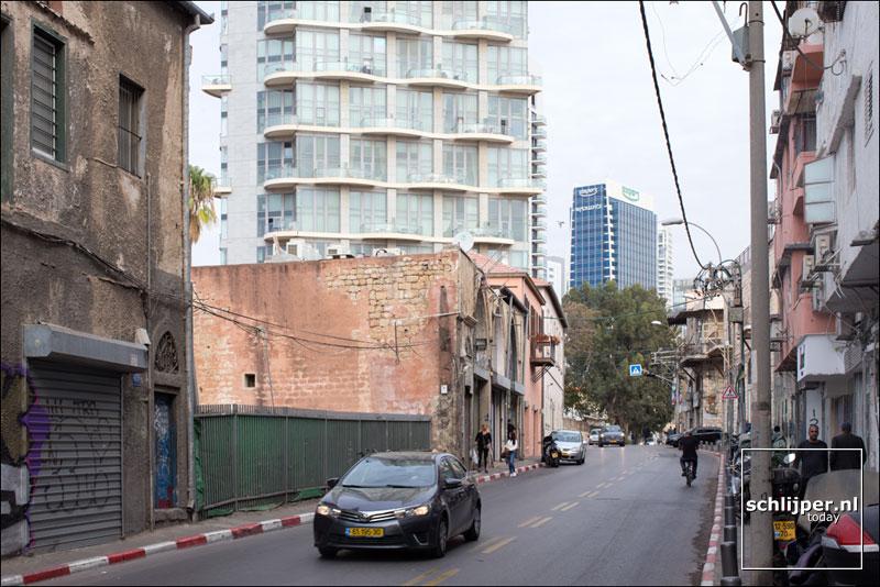 Israel, Tel Aviv, 29 november 2016