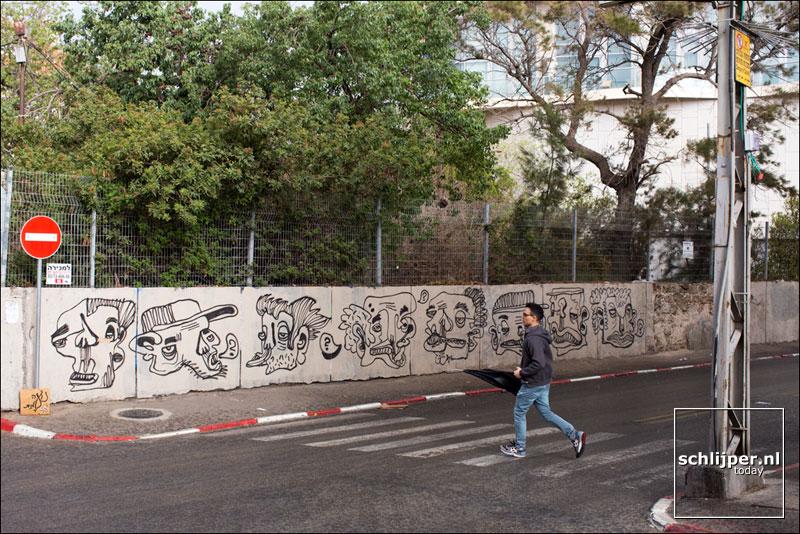 Israel, Tel Aviv, 1 december 2016