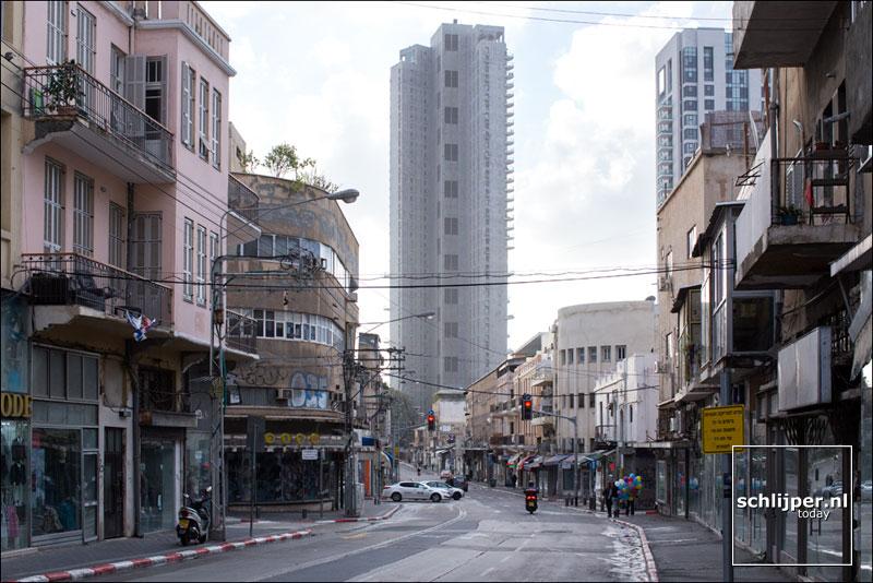 Israel, Tel Aviv, 2 december 2016