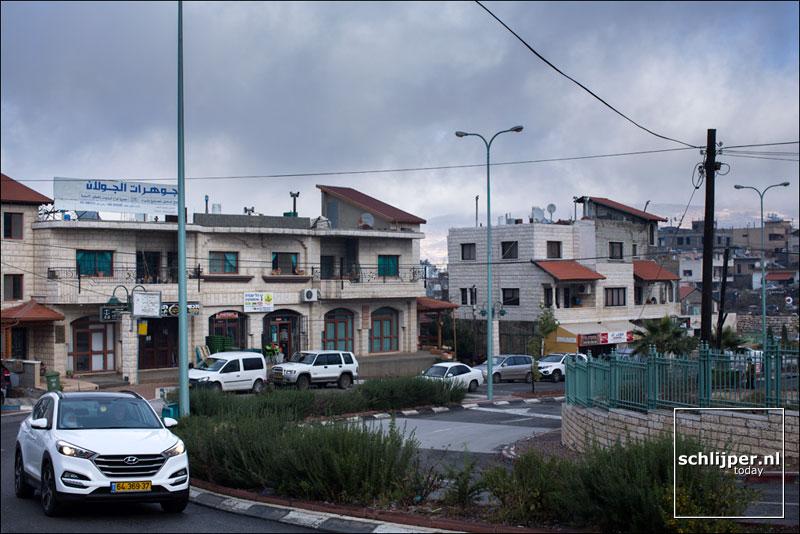 Israel, Mas'ada, 3 december 2016