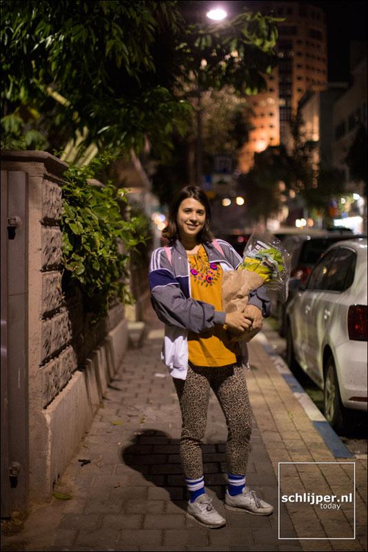 Israel, Tel Aviv, 4 december 2016