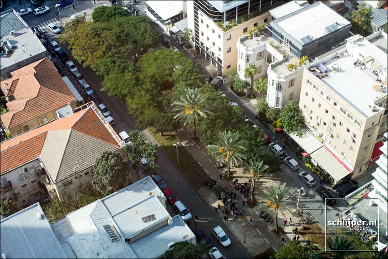 Israel, Tel Aviv, 5 december 2016