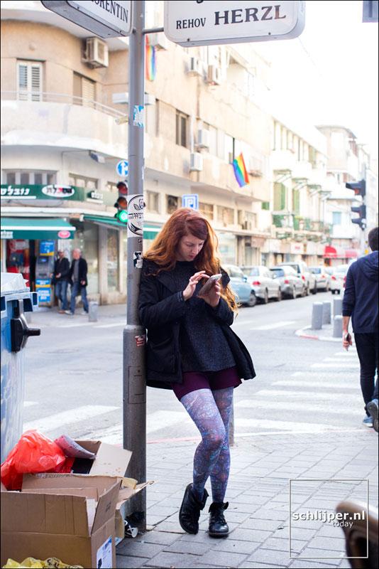 Israel, Tel Aviv, 6 december 2016