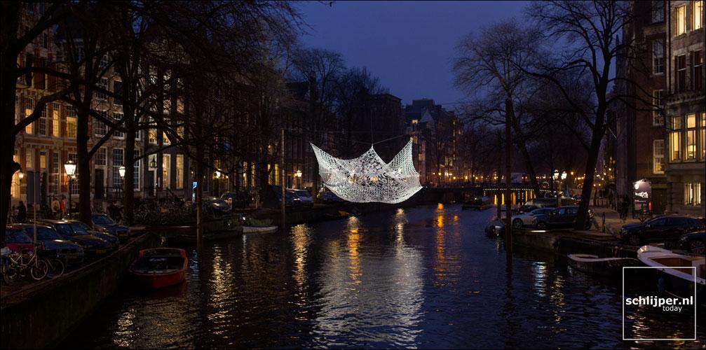 Nederland, Amsterdam, 15 december 2016