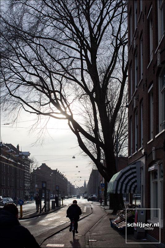 Nederland, Amsterdam, 23 december 2016