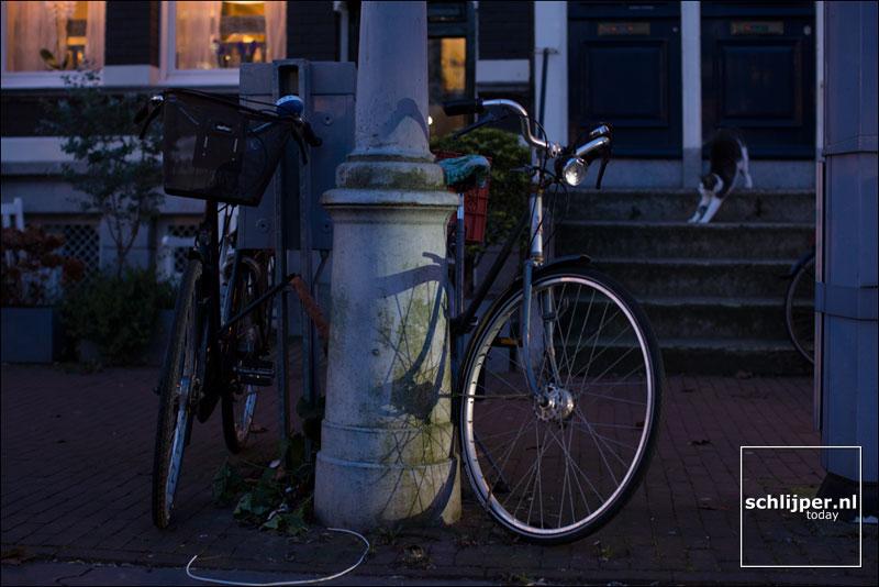 Nederland, Amsterdam, 26 december 2016