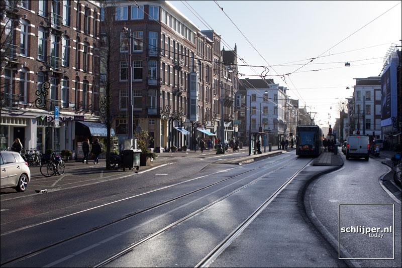 Nederland, Amsterdam, 27 december 2016