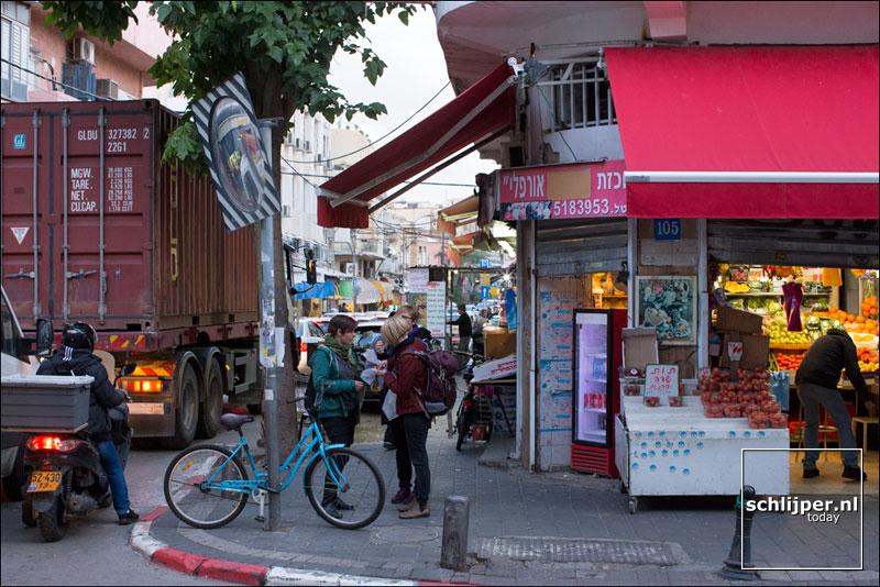 Israel, Tel Aviv, 29 december 2016