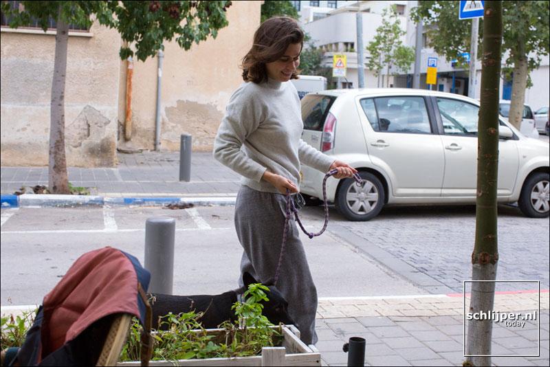 Israel, Tel Aviv, 2 januari 2017