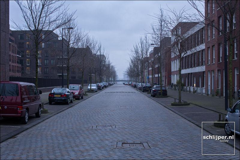 Nederland, Amsterdam, 5 februari 2017