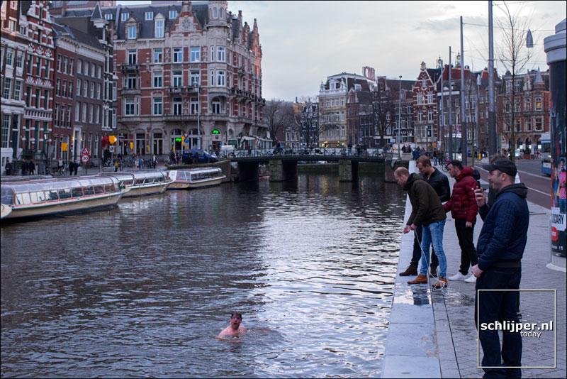 Nederland, Amsterdam, 4 maart 2017