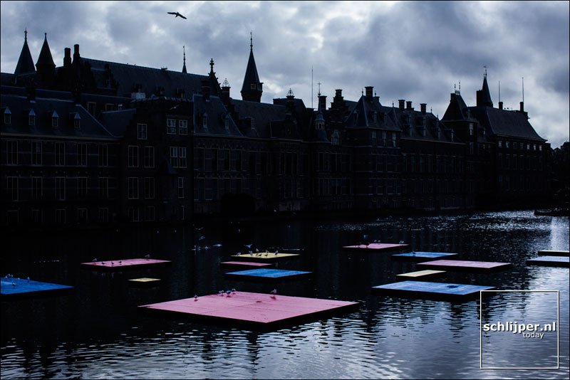 Nederland, Den Haag, 6 maart 2017