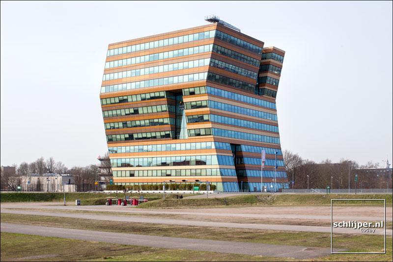 Nederland, Groningen, 11 maart 2017