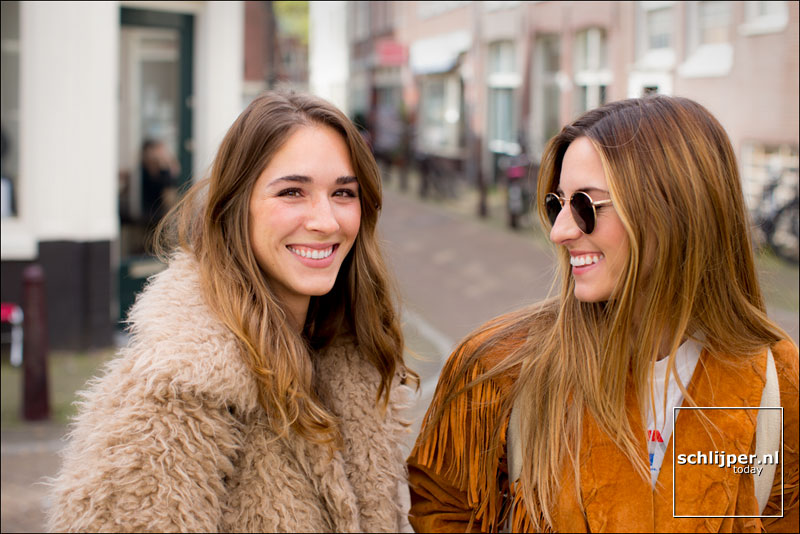 Nederland, Amsterdam, 5 april 2017