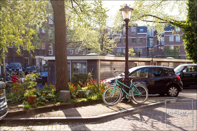 Nederland, Amsterdam, 19 april 2017