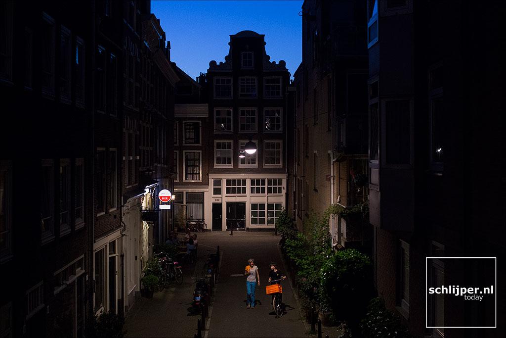 Nederland, Amsterdam, 26 mei 2017