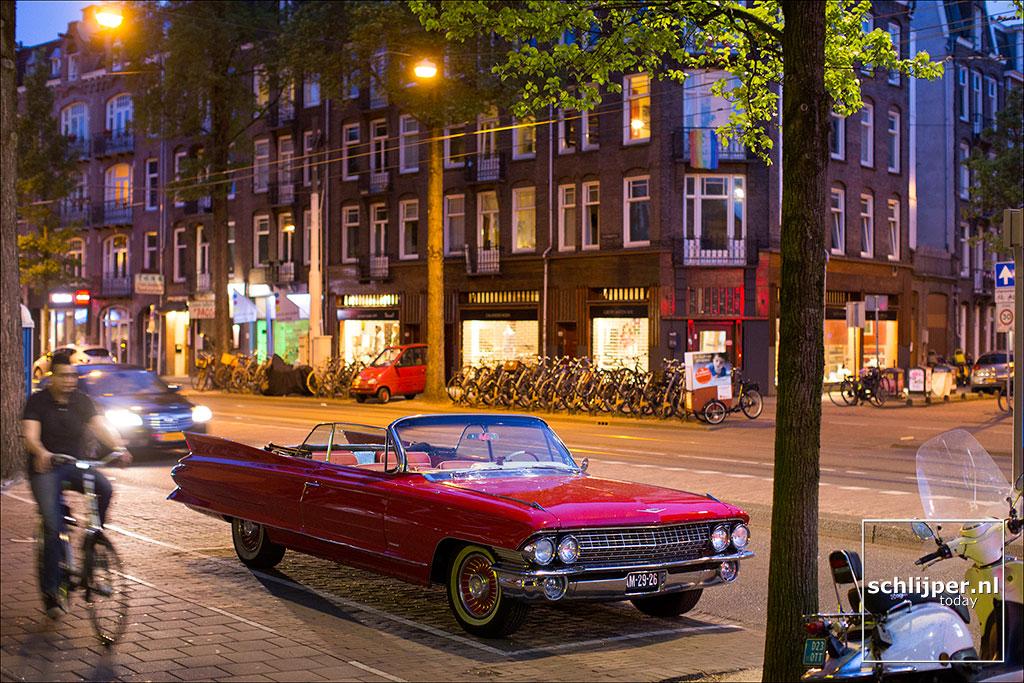 Nederland, Amsterdam, 2 juni 2017