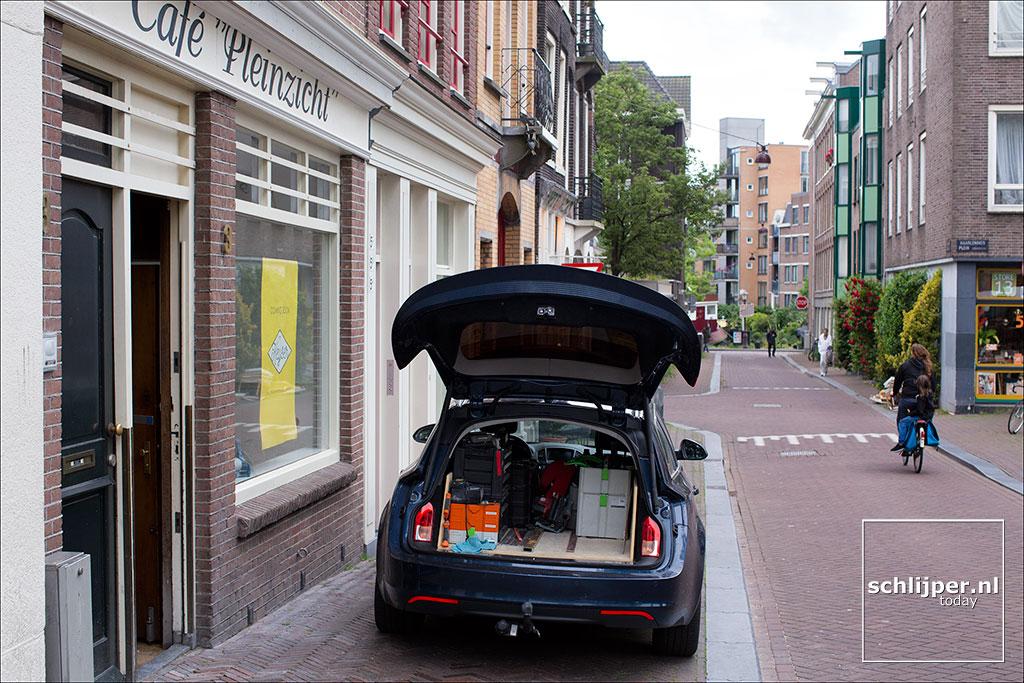 Nederland, Amsterdam, 7 juni 2017