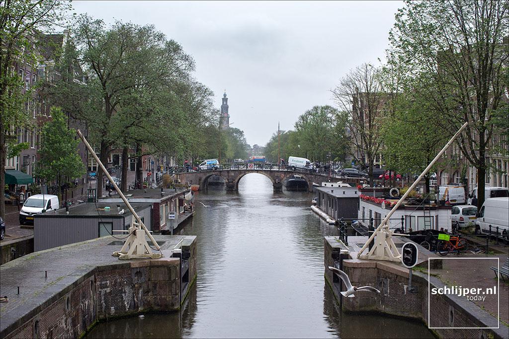 Nederland, Amsterdam, 8 juni 2017