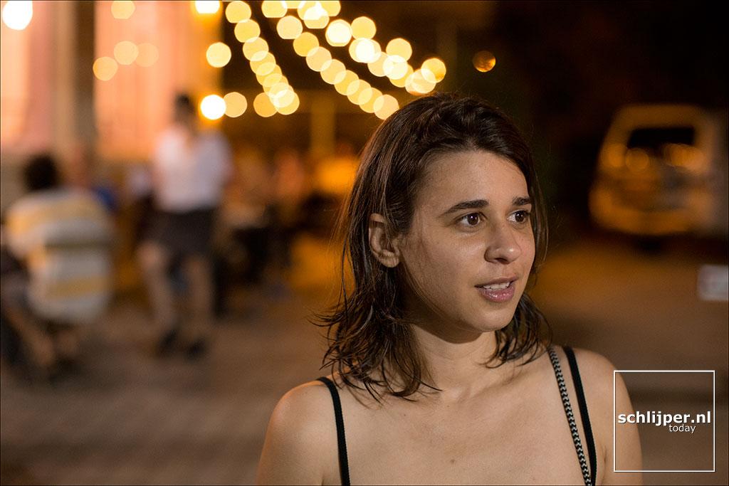 Israel, Tel Aviv, 8 juni 2017