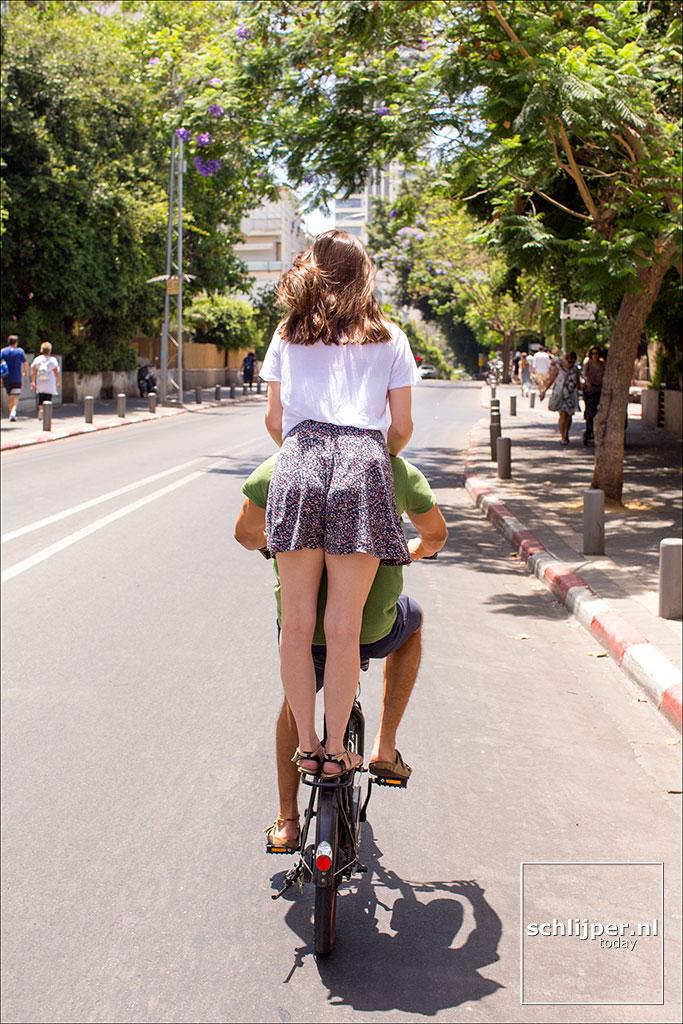 Israel, Tel Aviv, 9 juni 2017