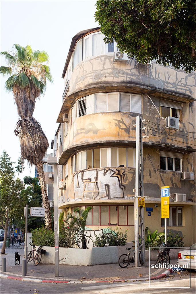 Israel, Tel Aviv, 13 juni 2017