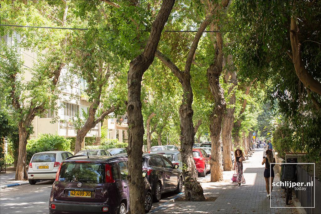 Israel, Tel Aviv, 14 juni 2017