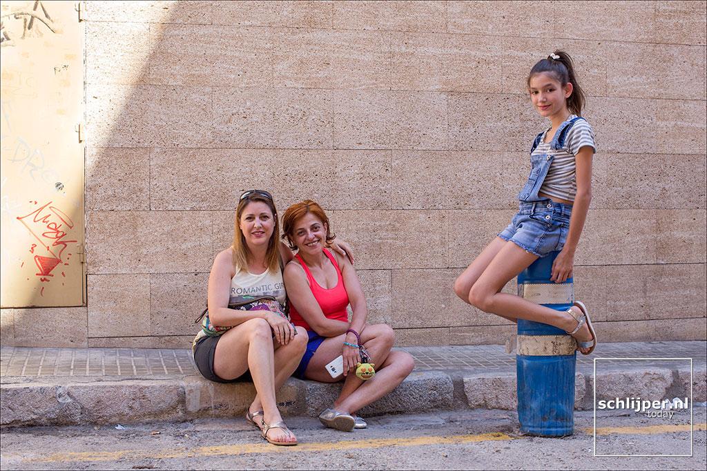 Spanje, Reus, 16 juni 2017