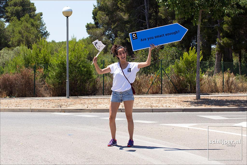 Spanje, Salou, 16 juni 2017