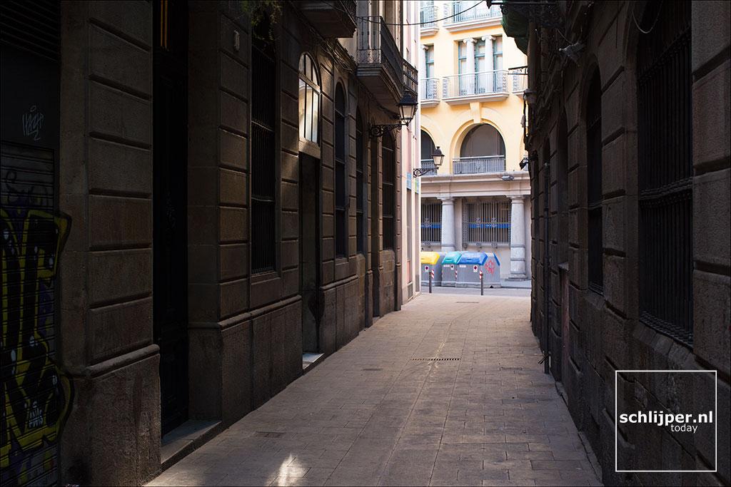 Spanje, Barcelona, 16 juni 2017
