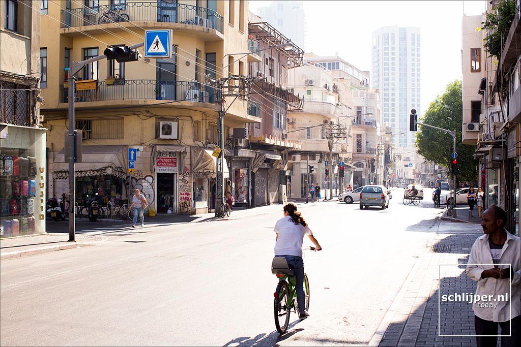 Israel, Tel Aviv, 18 juni 2017