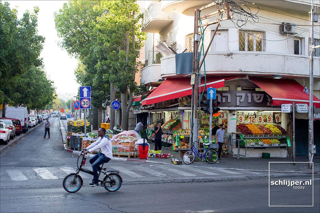 Israel, Tel Aviv, 19 juni 2017