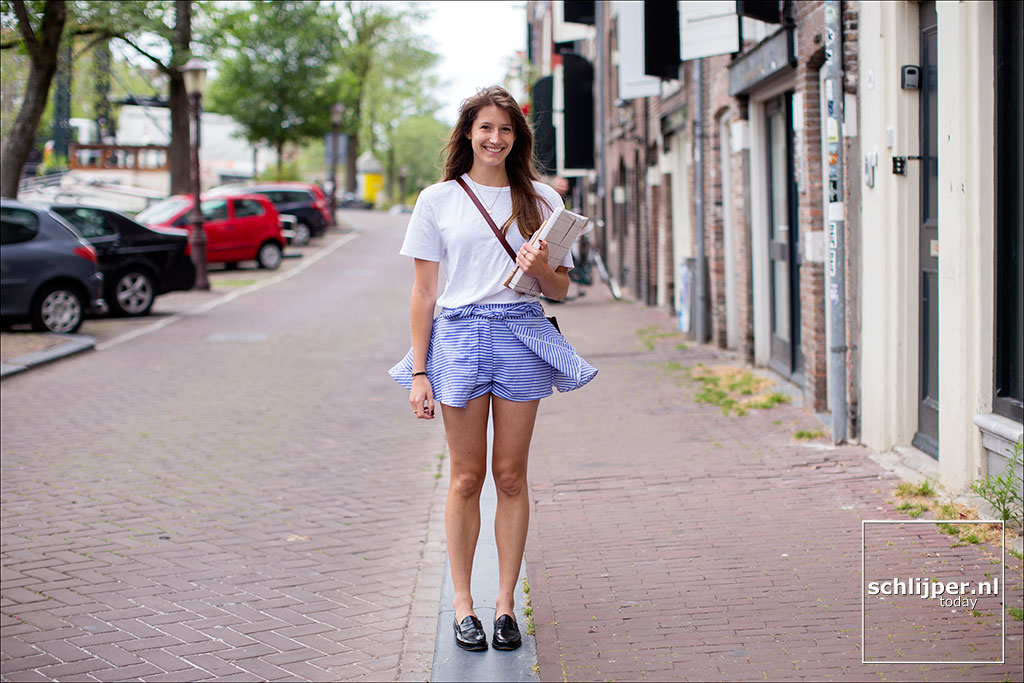 Nederland, Amsterdam, 23 juni 2017