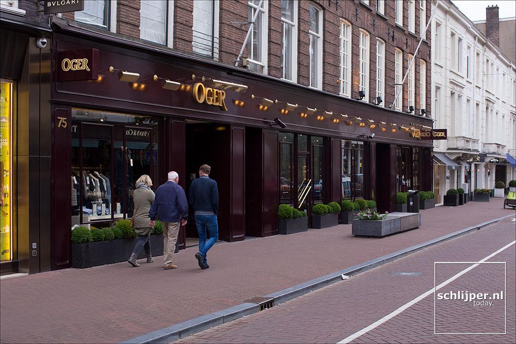 Nederland, Amsterdam, 24 juni 2017