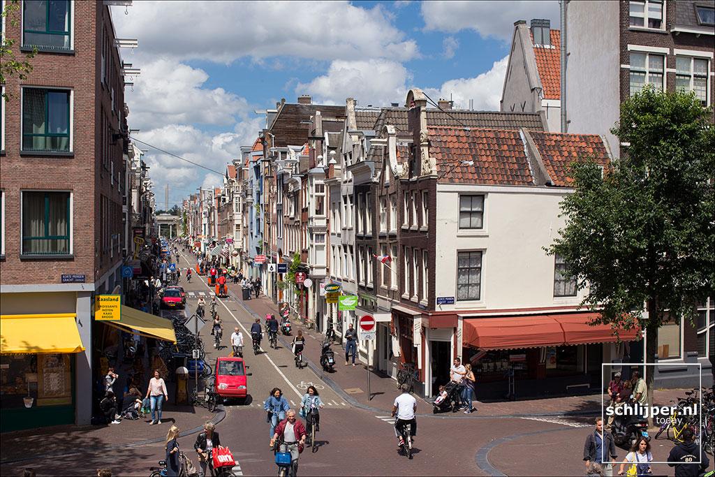 Nederland, Amsterdam, 26 juni 2017