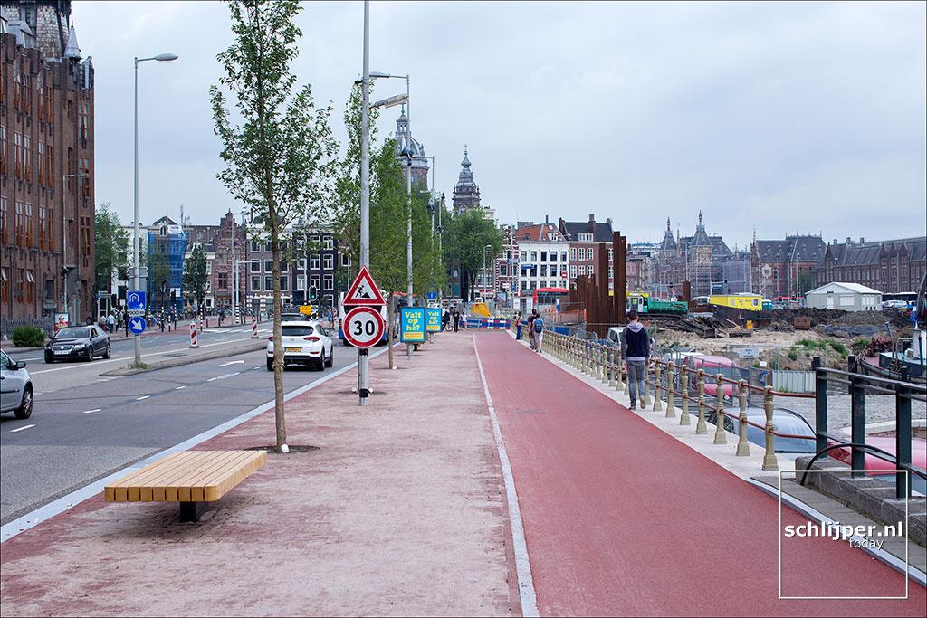 Nederland, Amsterdam, 29 juni 2017