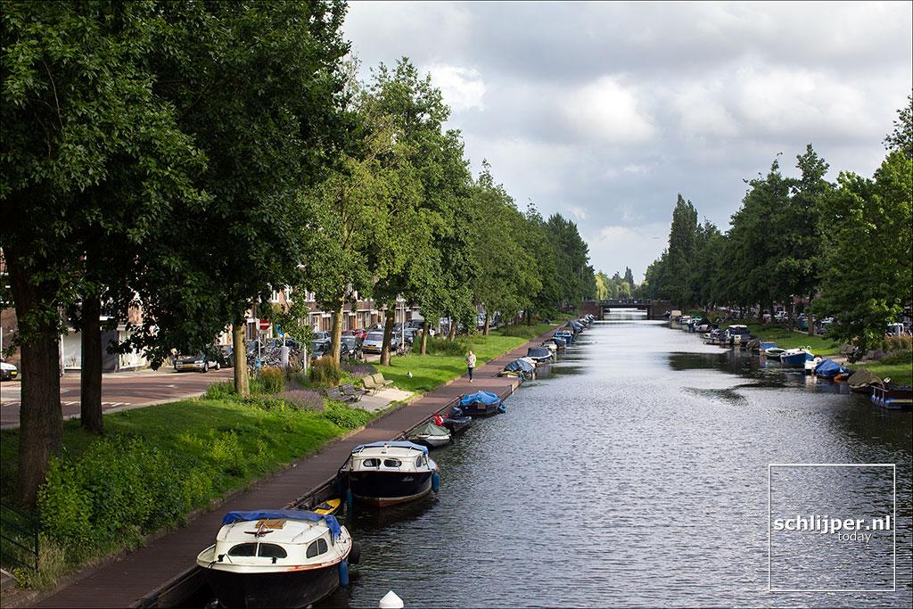 Nederland, Amsterdam, 3 juli 2017
