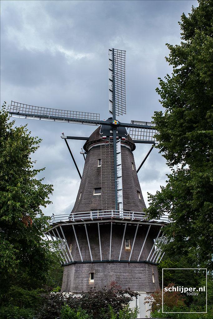 Nederland, Amsterdam, 13 juli 2017
