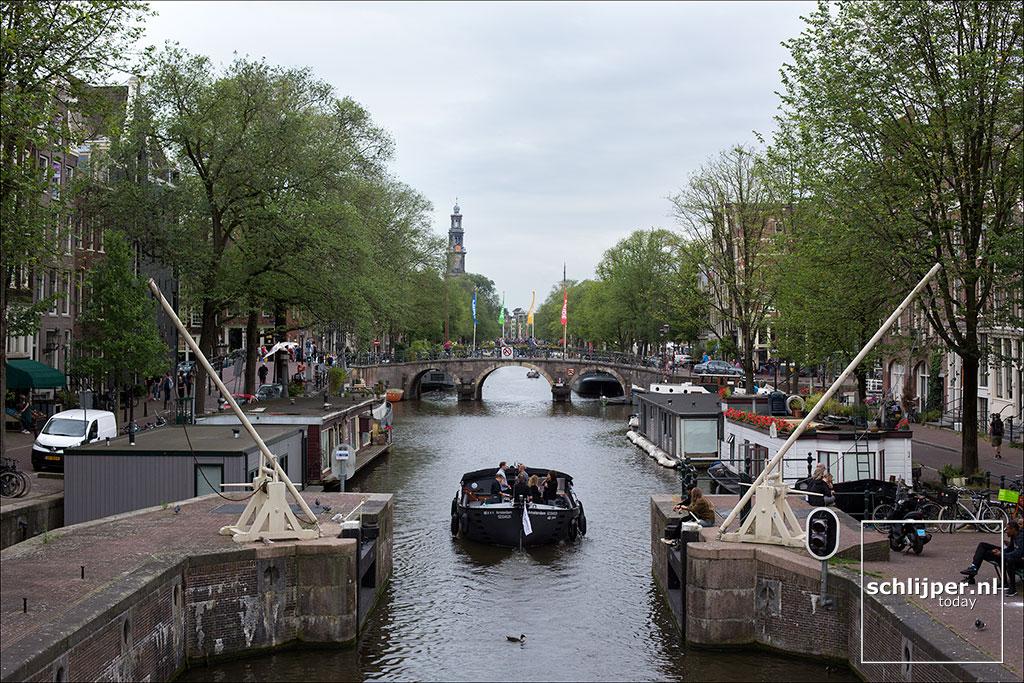Nederland, Amsterdam, 2 augustus 2017