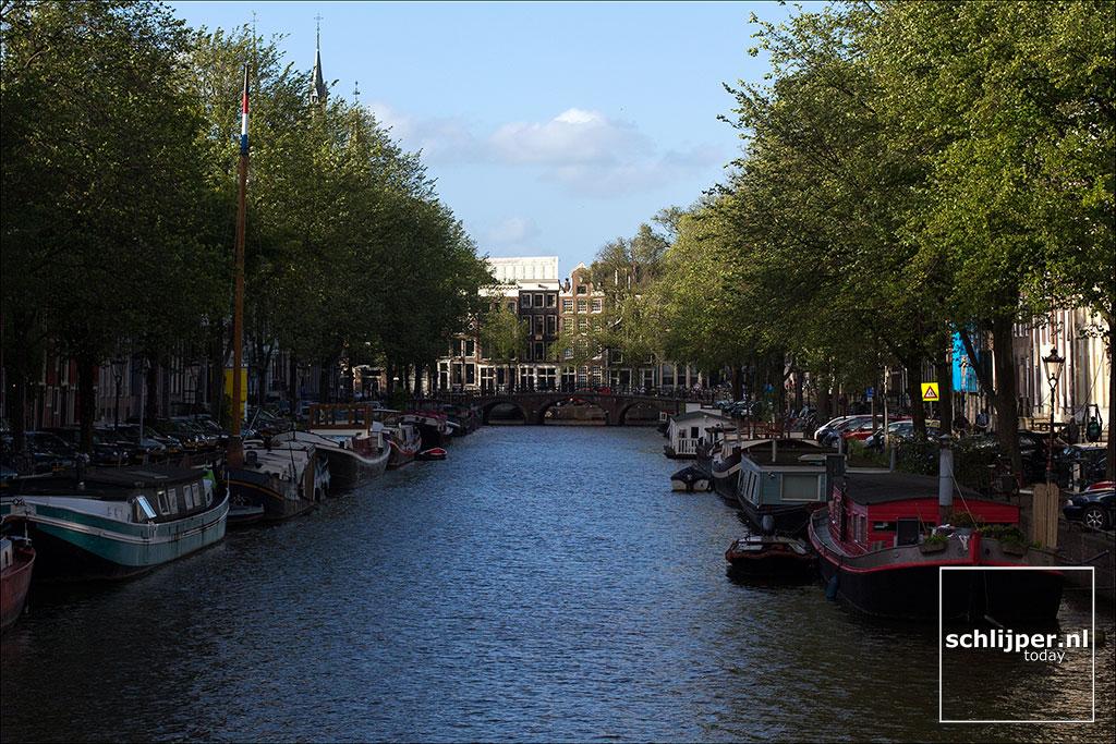 Nederland, Amsterdam, 3 augustus 2017